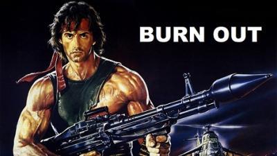 Le site du Burn Out